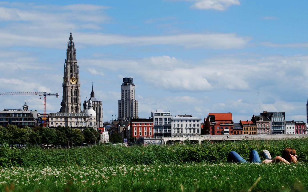 Zaman and Fidelix: Hotel in Antwerp got a Made-to-Measure HVAC Installation and Maintenance