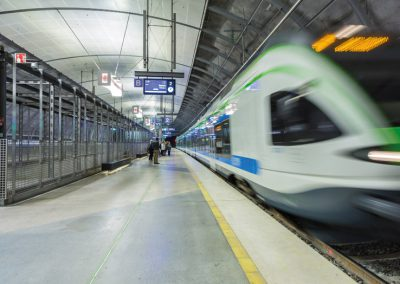 Fidelix automates the Ring Rail Line to Helsinki-Vantaa Airport